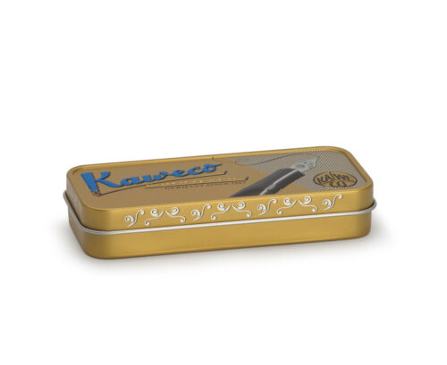Kaweco AL Sport Pencil Raw Metal with Gift Box