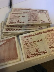 what does 50 billion dollars look like