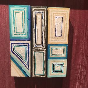 Cordy-Ryman-blue-box-bars-mixed-media-2010