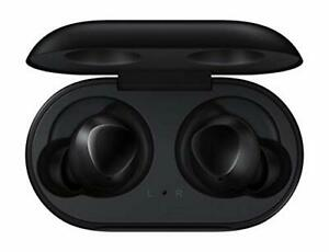 Samsung-SM-R170B-Galaxy-Buds-Wireless-Headphones-Black-No-Extra-Earbuds-B