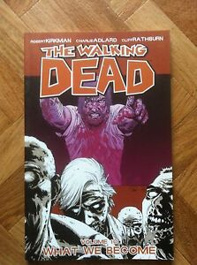 THE-WALKING-DEAD-10-WHAT-WE-BECOME-FIRST-PRINTING-NEAR-MINT-F13