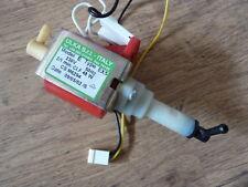 Saeco Delonghi Philips HD 9xxx Pumpe Ulka EX 5 rot oder weiß neue Dichtungen