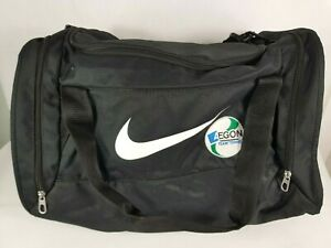 Nike-Aegon-equipe-Tennis-Sac-Duffel-Bag-Black