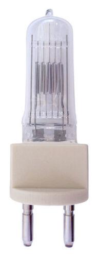 PROJEKTOR-LAMPE 230V//1200W//G22 LAMP//LAMPARA//LAMPADA 230VOLT//1200 WATT GLÜH-BIRNE