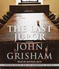 The Last Juror by John Grisham (2004, CD, Unabridged)