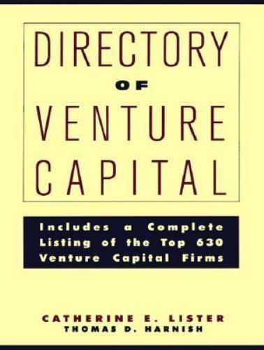 Directory of Venture Capital
