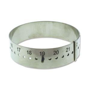 Bracelet Metric Gauge Sizer