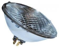 """7"""" Incandescent 6V Glass Sealed Beam Head Lamp Headlight Light Bulb 6 Volt New"""