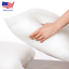 Form-Insert-Throw-Pillow-Stuffing-Sham-Inserts-Square-Euro-Pillows-USA-Pack-Of-4 thumbnail 4
