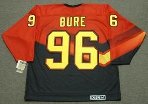 Image is loading PAVEL-BURE-Vancouver-Canucks-1995-CCM-Vintage-Throwback- 3a2ae8932