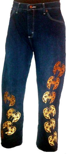 Missy Denim Jeans New Custom Trendy Designs