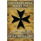 The Great Siege by Ernle Bradford (Paperback / softback, 2014)