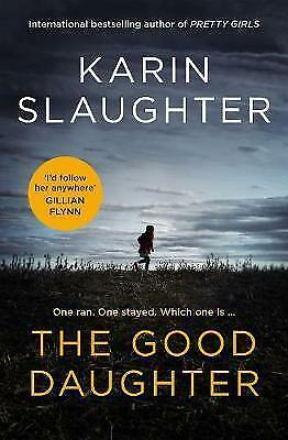 New The Good Daughter By Karin Slaughter clearance stock