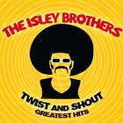 Twist & Shout-Greatest Hits von The Isley Brothers (2014)