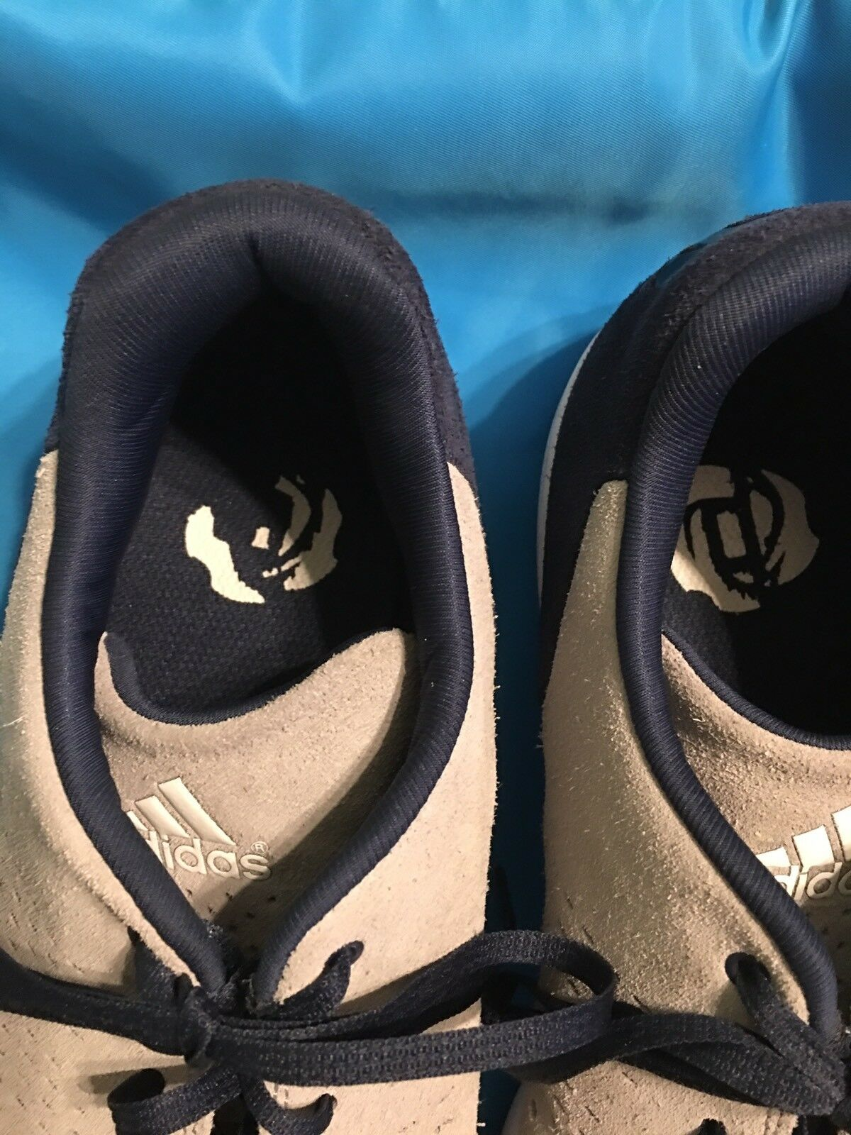 Addidas mens grigio   marina scarpe sz sz sz 12 | Ordini Sono Benvenuti  a16a79