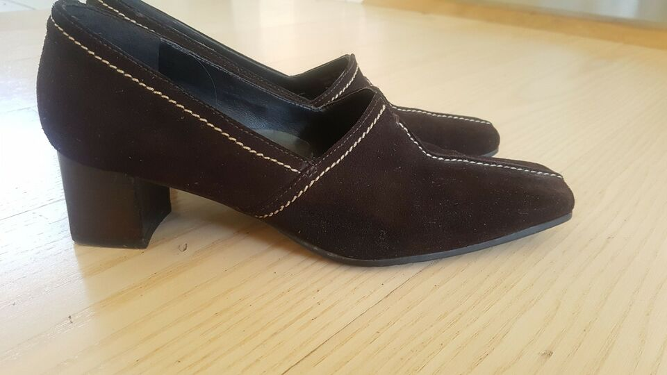 Pumps, str. 38,5, Ecco