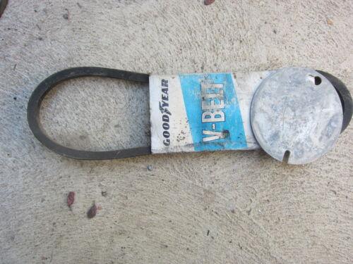 "New Goodyear 4L780 1//2/""x78/"" V-Belt Fan Belt"