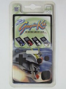 Graphic-Kit-pour-Nintendo-Game-Boy-Color-G-One