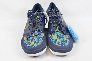 Adidas / WeSC Compas 2005 Blue Crayfish Party Shoe Trainers UK 11 EU 46