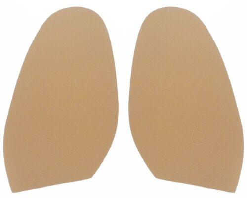 DIY Rubber Soles LADIES BEIGE 1.5MM Industrial Grade TOPY Soles SHOE REPAIR