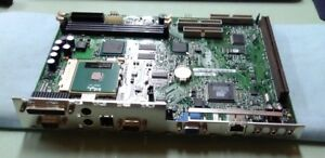 Dell-MX-0002TR-Socket-370-System-Motherboard-CPU-SL4CB