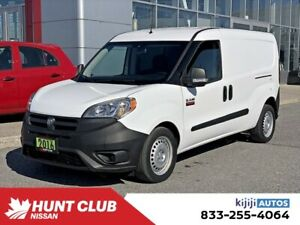 2016 Ram ProMaster City Wagon ST | Bluetooth, Cruise, A/C