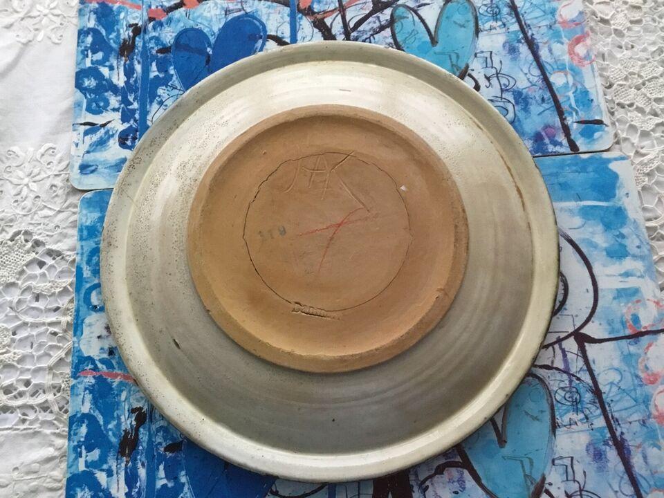 Porcelæn, Kahler fad, HAK ( Kahler )