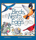 Birds, Nests, and Eggs by Mel Boring (Hardback, 1998)