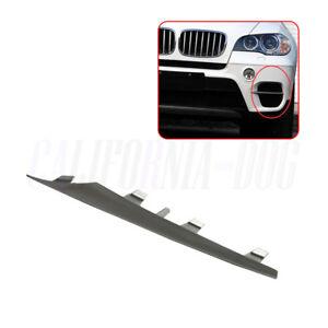 Rejilla-Inferior-Izquierda-Parachoques-Delantero-Trim-Para-BMW-x5-E70-2011-2014