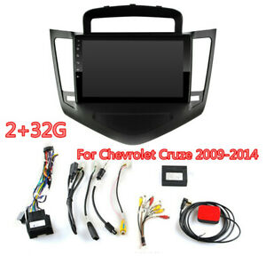9-039-039-Car-Audio-GPS-Navigation-Player-Android-9-1-2-2GB-For-Chevrolet-Cruze-09-14