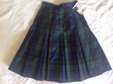 NWT Royal Park School Uniform Style 143 Color 81 Size 10 Teen Skirt
