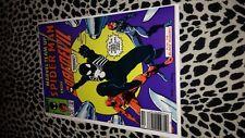 Marvel Team up Spiderman and Starfox # 143 Comic 1984 Very Fine