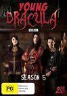 Young Dracula : Season 5 (DVD, 2014, 2-Disc Set)