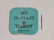 Tissot winding stem 13.6-ITI 13.5 13.6 13.6-1T Tige de remontoir Aufzugswelle