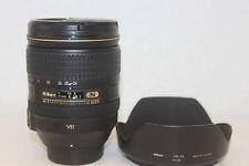 Nikon Nikkor 24-120 mm F/4 SWM AF-S VR G ED Objektiv