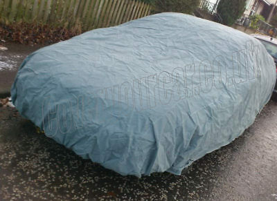 STORMFORCE 4 Layer Car Cover for the Ford Cortina Mk2 1966-70