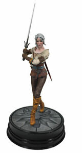 Witcher-3-Wild-Hunt-PVC-Statue-Ciri-20-cm-Dark-Horse