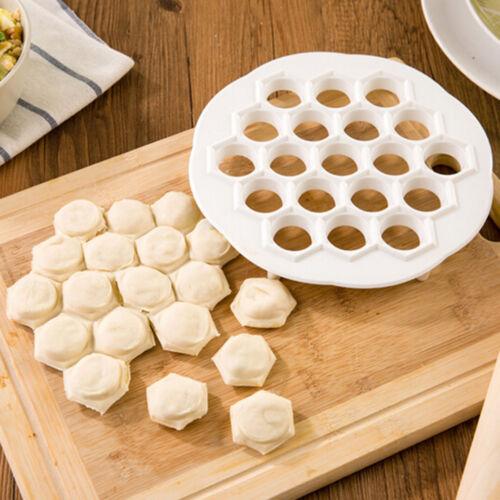 Dumpling Mold Maker Gadgets Teig Presse Ravioli Making Mold DIY Küch gl