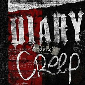 New-Years-Day-Diary-Of-A-Creep-EP-CD