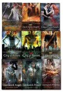 Cassandra-Clare-top-ebook-Collection-30-ebooks-epub-mobi