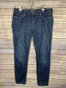 30 Jeans Taille Distressed Vince Femmes Skinny Denim Rustic IwzqPqR