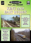 Kent and East Sussex by Brian Morrison, Brian Beer (Paperback, 1994)
