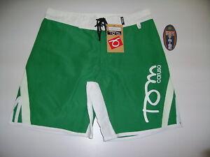 33 Green Tennis Beach Shorts Caruso Boardshort Tom q8OwOf