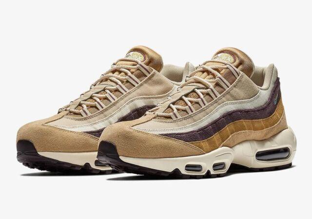 Nike Air Max 95 Premium Desert Brown
