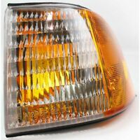 Corner Light For 88-94 Ford Tempo Mercury Topaz Driver Side Incandescent on sale