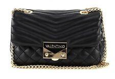VALENTINO Ritas Lady Crossover Bag Tasche Schultertasche Damen Schwarz Nero