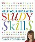Help Your Kids with Study Skills by Carol Vorderman (Paperback, 2016)