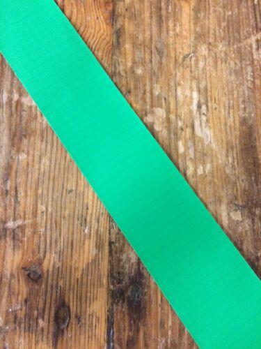Sailing Dinghy  Spinnaker Repair Tape Green