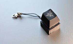 Razer-Blackwidow-Chroma-Green-Clicky-Mechanical-Keyboard-Keychain-Switch-Tester
