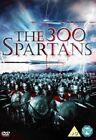 300 Spartans 5039036034555 DVD Region 2 H